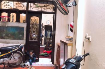 Chính chủ bán nhà 3,5 tầng ngõ 132 Lò Đúc, Đống Mác, Hai Bà Trưng, Hà Nội