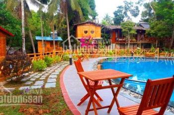 Bán resort 20 phòng có bể bơi cực đẹp ngay Trần Hưng Đạo, giá siêu tốt chỉ 65 tỷ