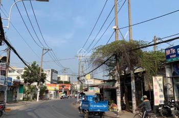 Bán nhà sát mặt tiền Cao Thắng, P10, Q10. DT: 58m2, giá 6.1 tỷ TL