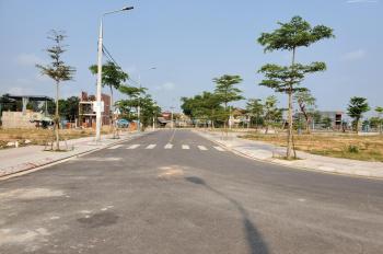 Đất KĐT Điện Thắng giáp Đà Nẵng, giá đầu tư chỉ từ 817 triệu