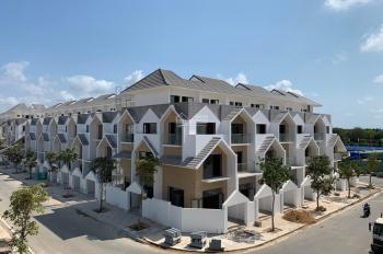 Bán nhà mặt tiền 1 trệt, 3 lầu (5x22m) hướng ĐN, giá rẻ, đường CMT8, TP Bà Rịa, LH Hương 0938383279