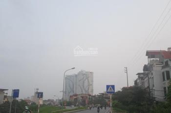 Bán nhà 30m2 tổ 4 Ngọc Thụy, ngay gần cầu Long Biên, ngõ thông ô tô đỗ cửa