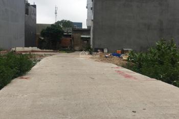 Chính chủ cần sang nhượng lại lô đất 42m2, Đường Hùng Vương, P.Nhơn Phú, TP Quy Nhơn, LH0938383279
