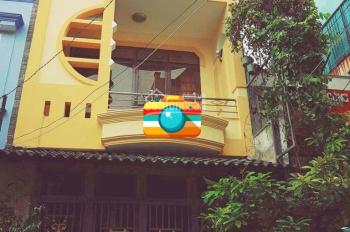 Cho thuê nhà đường Tân Quý (4.8mx14m), Phường Tân Quý, Quận Tân Phú (giá 13 triệu)