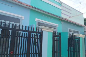 Bán căn nhà mới xây 1 trệt 1 lửng, 790 triệu, gần trường cấp 1 Tân Vạn