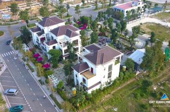 Bán lô góc biệt thự sinh thái đẳng cấp tại KĐT Xuân An Green Park
