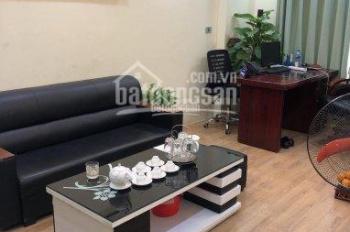 Cho thuê sàn văn phòng tại Văn Quán - Hà Đông, DT: 80m2 giá 8tr/1tháng, LH: 0364161540