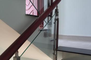 Nóng! Nhà phố siêu đẹp, xây mới 1 trệt 2 lầu, giá rẻ 2.25 tỷ Linh Xuân, Thủ Đức