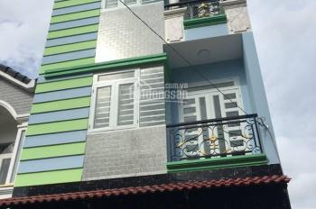 Nhà mới Linh Xuân, Thủ Đức, 2 lầu, 3 phòng ngủ - Sổ riêng 2.25 tỷ/3 tầng