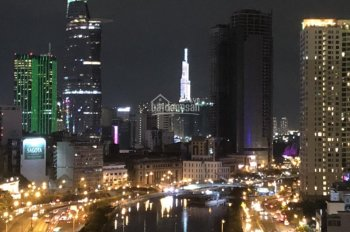 Cho thuê River Gate full nội thất giá rẻ OT 9 tr/th, 1PN 15 tr/th, 2PN 16 tr/th, 3PN 28 triệu/th
