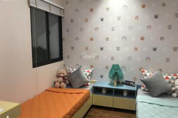 Bán căn hộ 75m2 trên đại lộ Võ Văn Kiệt view hướng Đông, quận 1, có 2 phòng ngủ giá bán 2,556 tỷ