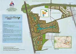 Bán biệt thự view hồ Nam An Khánh DT 384m2 xây thô 3,5T, giá chỉ 23 triệu/m² cả nhà và đất