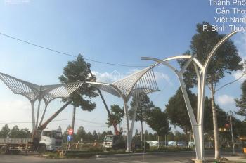 Stella Mega City, TT 780/nền SHR từng nền 125m2, TTTP Cần Thơ, cách sân bay 5 phút. 0902739186