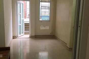 Cho thuê phòng trọ Phú Đô, DT 22m2 có điều hòa ban công nhà đẹp giá 2,5 tr/tháng - giờ giấc tự do