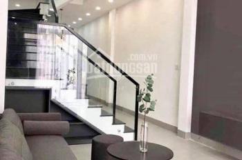 Chính chủ bán lại nhà 3 tầng mặt tiền 3m - Thủ Đức - SHR- Giá  siêu rẻ