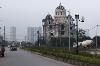 Bán gấp liền kề KĐT Phú Lương Hà Đông, diện tích 62,5m2 đã có sổ đỏ giá cực rẻ 0982, 274, 211