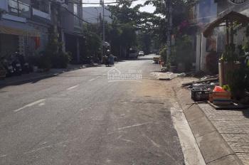 Bán nhà MTKD khu họ Lê, P. Phú Thạnh, Q. Tân Phú DT 4x18 cấp 4 + lửng, gía 6.6 tỷ