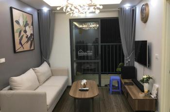 Cho thuê căn hộ tại Rice Sông Hồng Thượng Thanh - Long Biên, 75m2 2PN full đồ, 9tr/th LH 0386706666