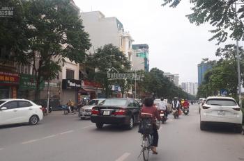 Nhà mặt phố Lê Trọng Tấn, 52m2, 6T, MT 4.5m, lô góc, cho thuê 50tr/th, giá 13.2 tỷ, LH 0973791674