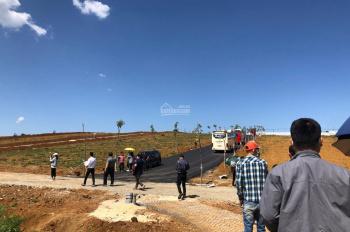Cần ra đi gấp miếng đất ở Lý Thái Tổ thành phố Bảo Lộc