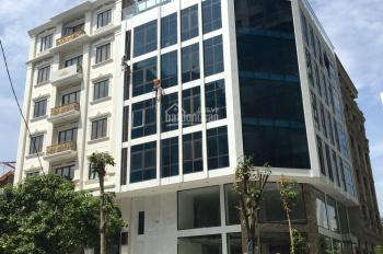 Chính chủ cho thuê văn phòng 160m2 tại Lê Văn Lương, thông sàn 2 mặt thoáng