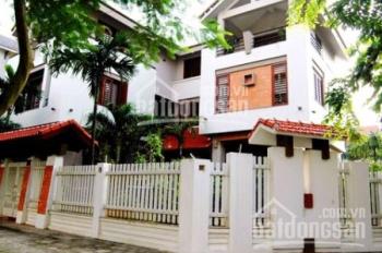 Cho thuê nhà biệt thự mặt phố Phan Đình Phùng phố lớn vị trí đẹp phù hợp ngân hàng showroom