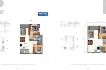Bán căn hộ 2PN Lovera Vista Khang Điền giá 1,95 tỷ, hỗ trợ LS 0% đến khi nhận nhà lh: 0938 553 798