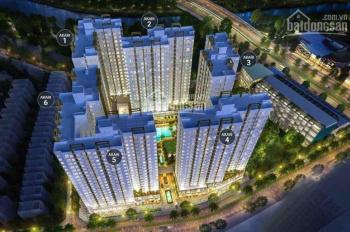 Giá xăng giảm không hot bằng 70 căn cuối cùng Akari City - mua từ CĐT