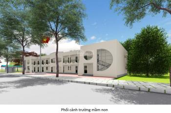 Khu nhà ở Chánh Hưng, Bến Cát nơi thắp sáng ước mơ làm giàu. LH: 0908 855 314