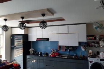 Chính chủ ngộp mùa dich cần bán gấp nhà 1 trệt, 1 lửng, 2 lầu đường Long Thuận - Trường Thạnh.