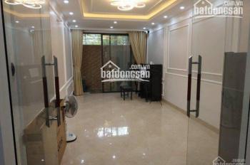 Cho thuê nhà phân lô mới Lạc Trung, gần Kim Ngưu, 45m2, 4T, ô tô đỗ cửa, tiện ở & KD online
