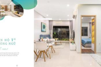 Bán nhanh căn hộ Lovera Vista Khang Điền, giá chỉ 1,63 tỷ, hỗ trợ vay 70%