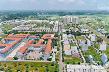 Lovera Vista căn hộ giá 1,93 tỷ, ngay khu dân cư đông đúc, cách trường học, chợ 3 phút