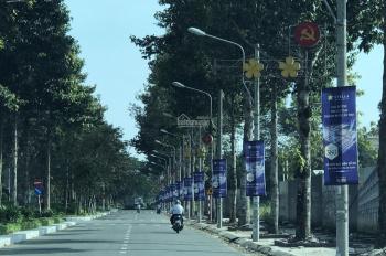 Nhận giữ chỗ GD4 đất nền cạnh sân bay Cần Thơ, đại đô thị Stella Mega City, sổ đỏ riêng từng nền