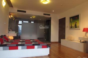 Cho thuê chung cư Indochina, Quận 1, DT: 75m2, 2PN, nội thất cơ bản, giá: 15tr, LH 0906101428