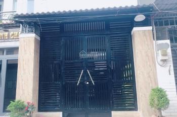 Bán nhà đường Tô Hiệu, DT: 4.05m x 17.9m, sổ hồng riêng. Gía: 7.2 tỷ