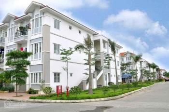 Bán nhà chung cư Hoàng Huy - An Đồng - Hải Phòng