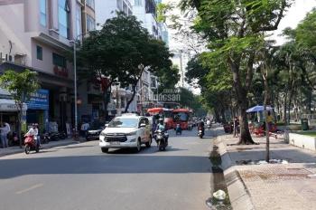 Cho thuê văn phòng giá rẻ An Dương Vương 10tr/80m2