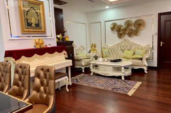 Chuyên cho thuê căn hộ 1-2-3 phòng ngủ tại tòa Starcity Lê Văn Lương, giá từ 9 tr/th. 0976426857
