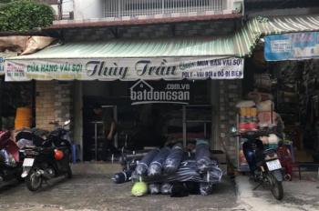 Bán nhà mặt tiền đường Phú Thọ Hòa, 4.3m x 18m, nhà 1 lầu, giá 14.2 tỷ, P. Phú Thọ Hòa, Q. Tân Phú