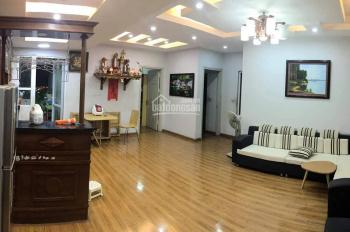 Cần chuyển nhượng căn hộ tầng trung, có nội thất, 3PN 90.5m2 tại VP3 bán đảo Linh Đàm. Giá chỉ 2 tỷ