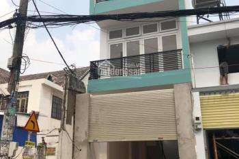 Bán nhà mặt tiền đường Phú Thọ Hòa, 4mx17m, giá 14.3 tỷ, P. Phú Thọ Hòa, Q Tân Phú