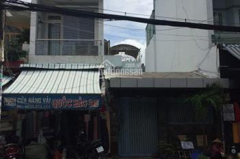 Bán nhà mặt tiền kinh doanh đường Phú Thọ Hòa, 7.75m x 18m, nhà 1 lầu, giá 31 tỷ, P. Phú Thọ Hòa