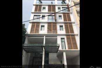 Bán tòa nhà căn hộ dịch vụ cao cấp Thảo Điền, phường Thảo Điền, Quận 2