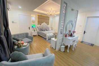 Bán khách sạn Bàu Cát Đôi, Tân Bình 8x29m