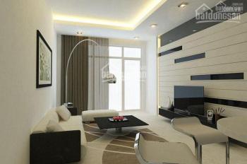 Cho thuê chung cư The Gold View, Q4, 58m2, 1PN, nội thất, giá: 15 tr/th, LH: 0906 101 428 Sang