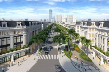 Chính chủ cần bán gấp nhà mặt phố Tân Mai DT 93m2, MT 5m giá bán tốt nhất thị trường 83tr/m2