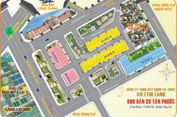 KDC Tân Phước, Phú Mỹ đất nền rẻ nhất khu vực - cơ hội đầu tư mùa dịch