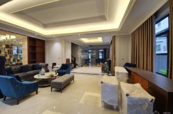 Cho thuê nhà ở - biệt thự Vinhomes Imperia Hải Phòng full nội thất 35tr/th - 60tr/th