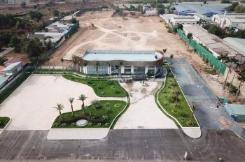 Căn hộ làng đại học - cơ hội vàng cho 9x an cư tại Sài Gòn - chỉ từ 1,3 tỷ. Hotline: 0903959466